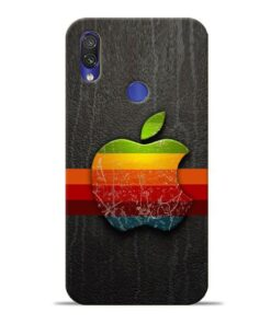 Strip Apple Xiaomi Redmi Note 7 Mobile Cover