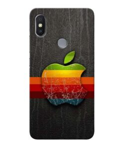 Strip Apple Xiaomi Redmi Y2 Mobile Cover