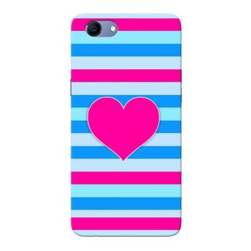 Stripes Line Oppo Realme 1 Mobile Cover