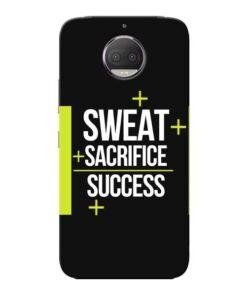 Success Moto G5s Plus Mobile Cover