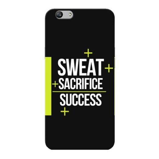 Success Oppo F1s Mobile Cover