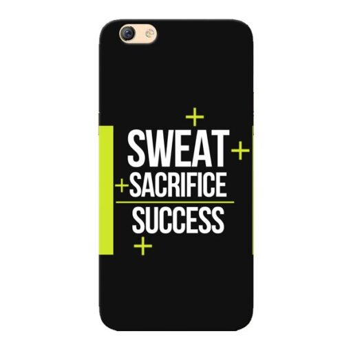 Success Oppo F3 Mobile Cover