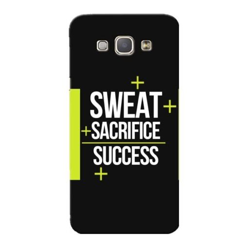 Success Samsung Galaxy A8 2015 Mobile Cover