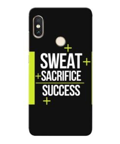 Success Xiaomi Redmi Note 5 Pro Mobile Cover