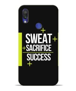 Success Xiaomi Redmi Note 7 Mobile Cover