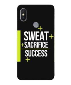 Success Xiaomi Redmi S2 Mobile Cover