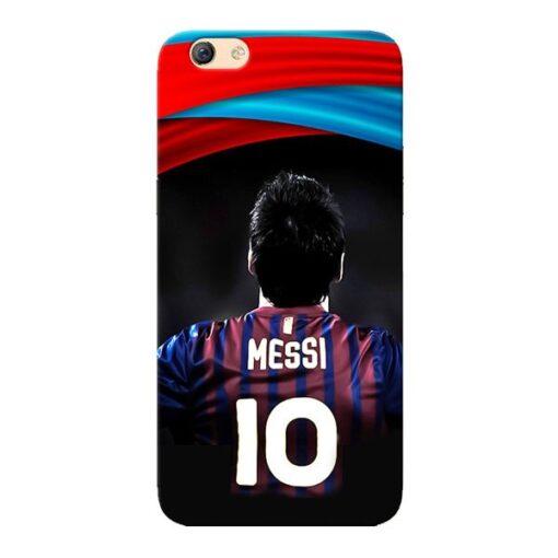 Super Messi Oppo F3 Mobile Cover