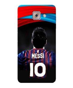 Super Messi Samsung Galaxy J7 Max Mobile Cover