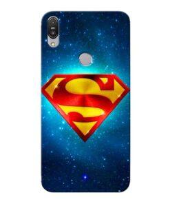 SuperHero Asus Zenfone Max Pro M1 Mobile Cover