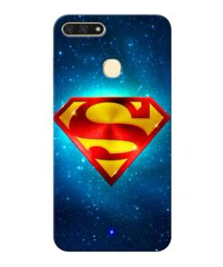SuperHero Honor 7A Mobile Cover