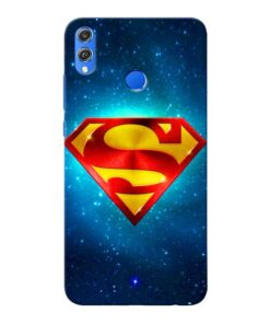 SuperHero Honor 8X Mobile Cover