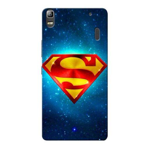 SuperHero Lenovo K3 Note Mobile Cover