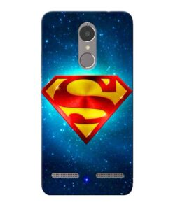 SuperHero Lenovo K6 Power Mobile Cover