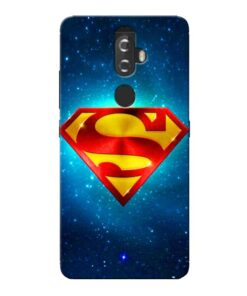 SuperHero Lenovo K8 Plus Mobile Cover