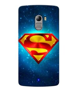 SuperHero Lenovo Vibe K4 Note Mobile Cover
