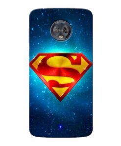 SuperHero Moto G6 Mobile Cover