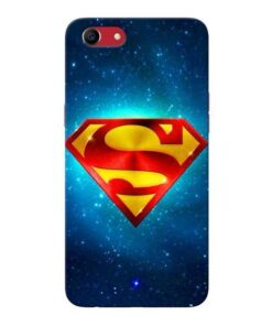 SuperHero Oppo A83 Mobile Cover