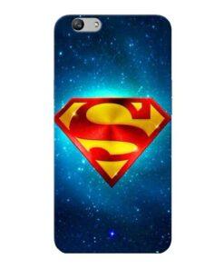 SuperHero Oppo F1s Mobile Cover