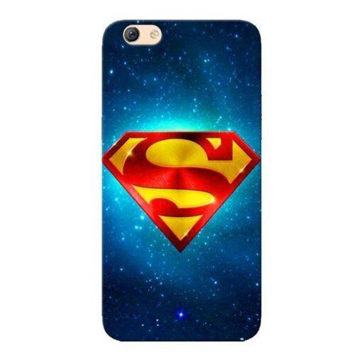 SuperHero Oppo F3 Mobile Cover