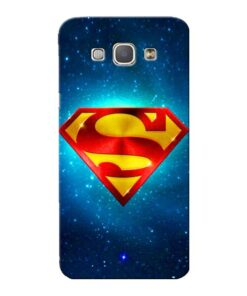 SuperHero Samsung Galaxy A8 2015 Mobile Cover