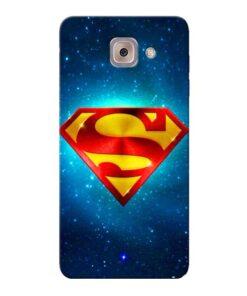 SuperHero Samsung Galaxy J7 Max Mobile Cover