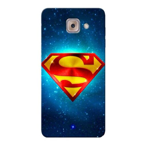 SuperHero Samsung Galaxy J7 Max Mobile Cover