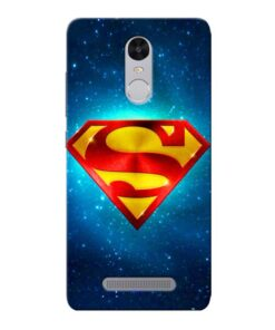SuperHero Xiaomi Redmi Note 3 Mobile Cover