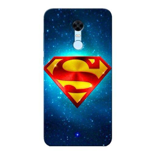 SuperHero Xiaomi Redmi Note 5 Mobile Cover