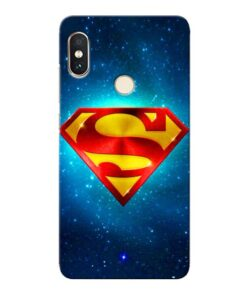 SuperHero Xiaomi Redmi Note 5 Pro Mobile Cover