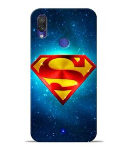SuperHero Xiaomi Redmi Note 7 Mobile Cover