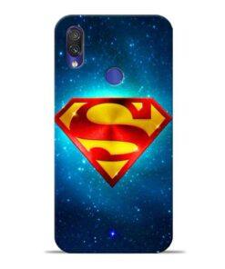 SuperHero Xiaomi Redmi Note 7 Pro Mobile Cover