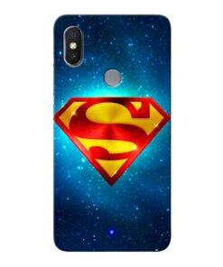 SuperHero Xiaomi Redmi Y2 Mobile Cover