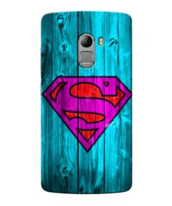 SuperMan Lenovo Vibe K4 Note Mobile Cover