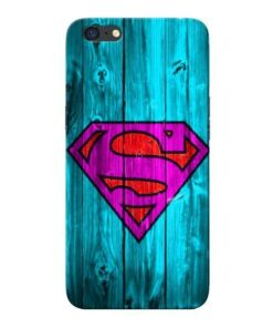 SuperMan Oppo A71 Mobile Cover