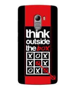 Think Outside Lenovo Vibe K4 Note Mobile Cover
