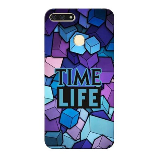 Time Life Honor 7A Mobile Cover