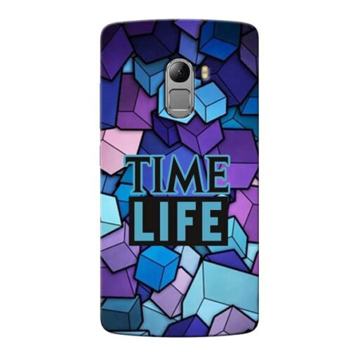 Time Life Lenovo Vibe K4 Note Mobile Cover