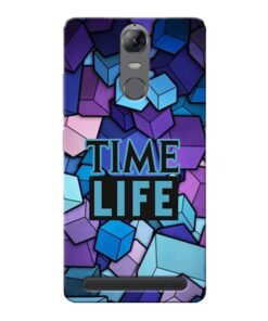 Time Life Lenovo Vibe K5 Note Mobile Cover