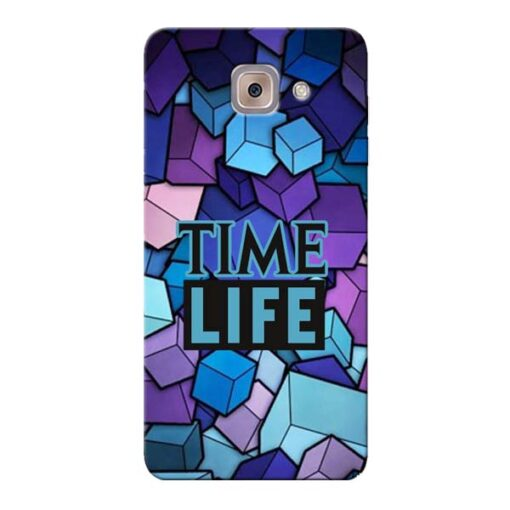 Time Life Samsung Galaxy J7 Max Mobile Cover