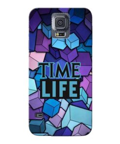 Time Life Samsung Galaxy S5 Mobile Cover