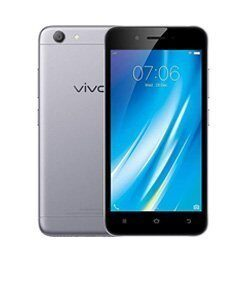 Vivo Y55s Back Covers