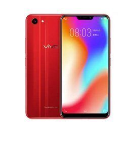 Vivo Y83 Back Covers