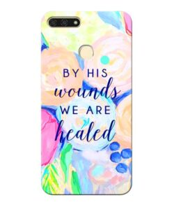 We Healed Honor 7A Mobile Cover
