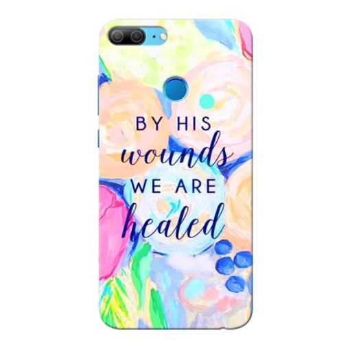 We Healed Honor 9 Lite Mobile Cover