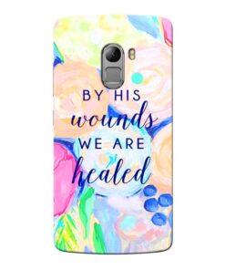 We Healed Lenovo Vibe K4 Note Mobile Cover