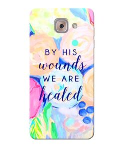 We Healed Samsung Galaxy J7 Max Mobile Cover