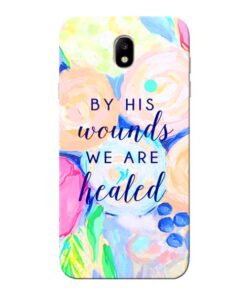 We Healed Samsung Galaxy J7 Pro Mobile Cover