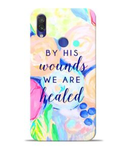 We Healed Xiaomi Redmi Note 7 Pro Mobile Cover