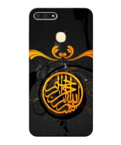 Yaad Rakho Honor 7A Mobile Cover