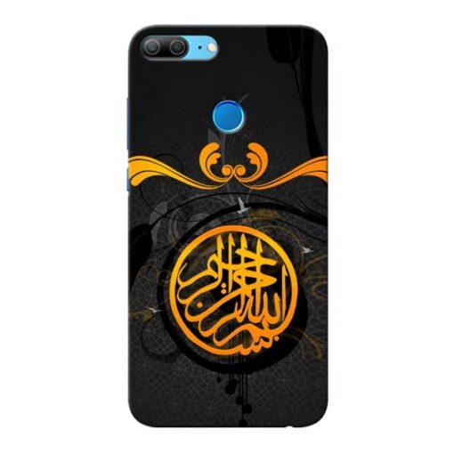 Yaad Rakho Honor 9 Lite Mobile Cover